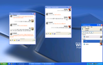 LAN Messenger - Windows XP